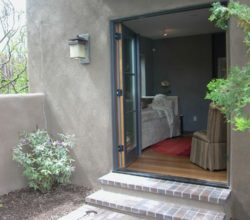 Santa Fe, New Mexico, Historic Home